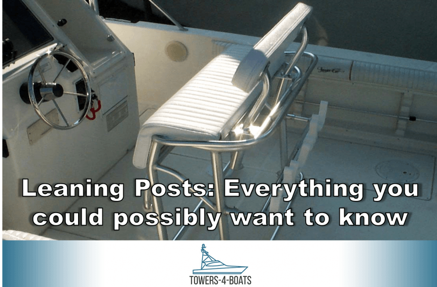 Leaning Posts Everything you could possibly want to know