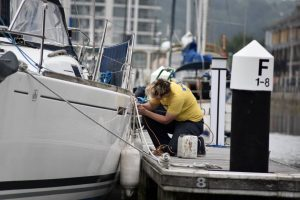 Boat Maintenance