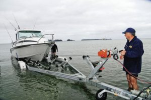 Boat Trailer Maintenance