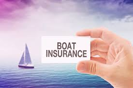 Boater's Insurance