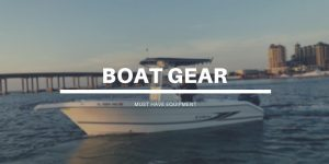 Boating Gear