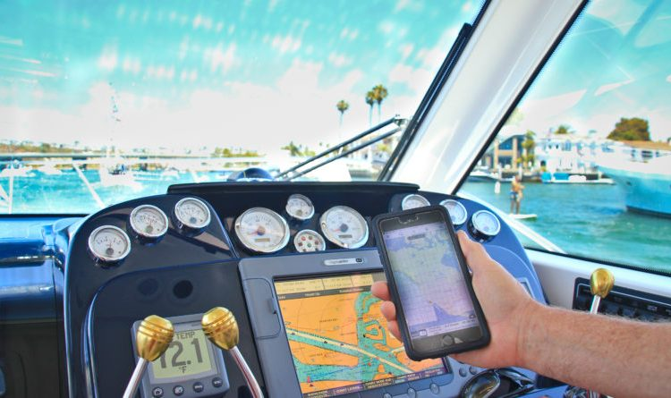 Boating Apps