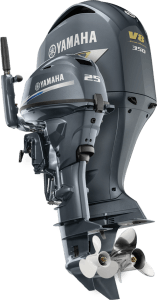 major brand outboard engines