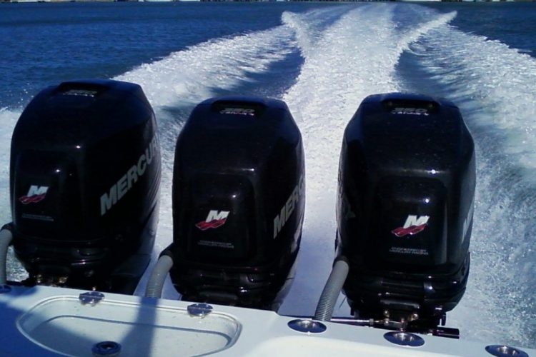 best outboard motor for saltwaterr