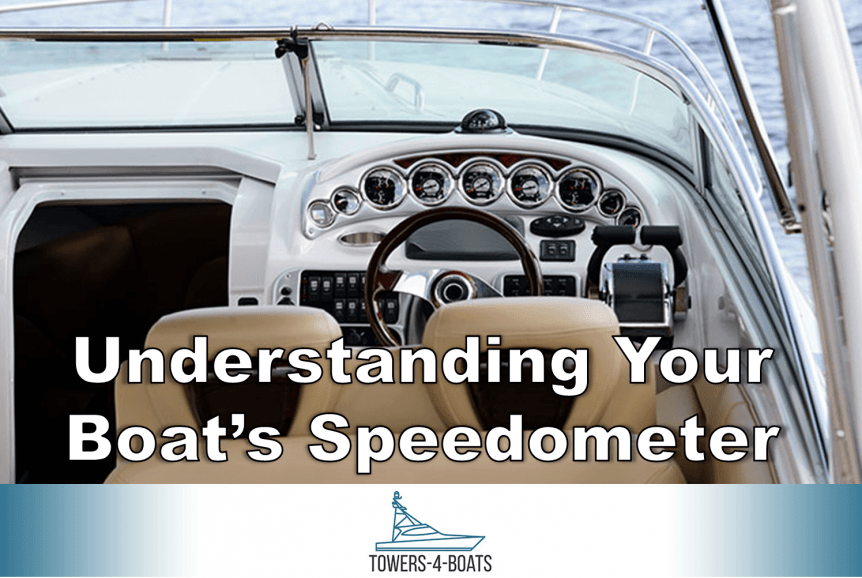 Understanding Your Boats Speedometer