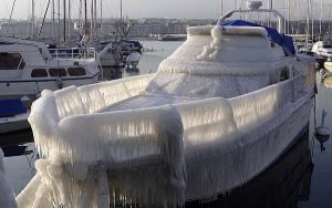 Why you need to winterize your boat