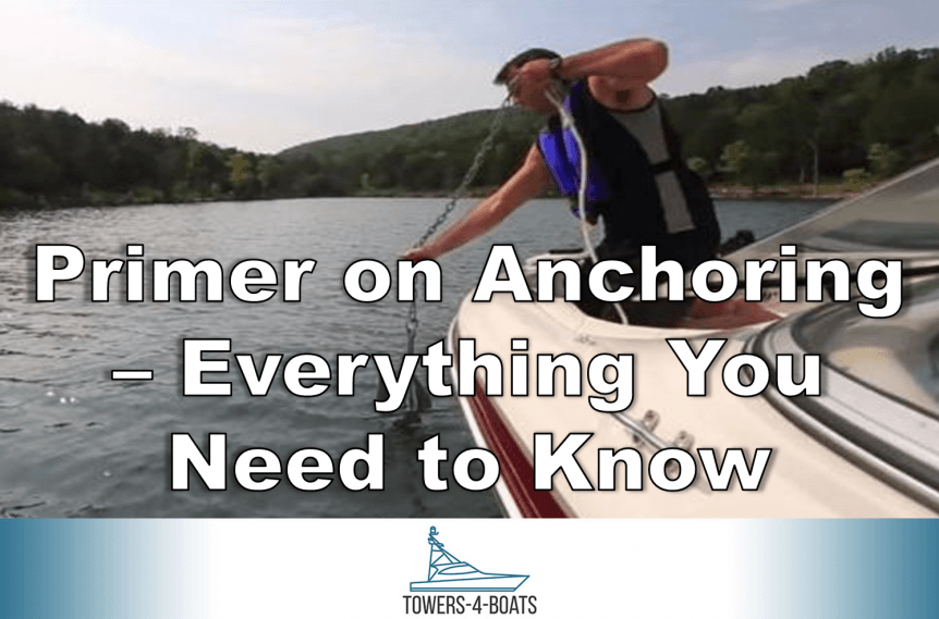 Primer on Anchoring – Everything You Need to Know