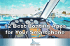 12 Best Boating Apps for Your Smartphone