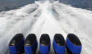 What is the Best Outboard Motor for Saltwater?