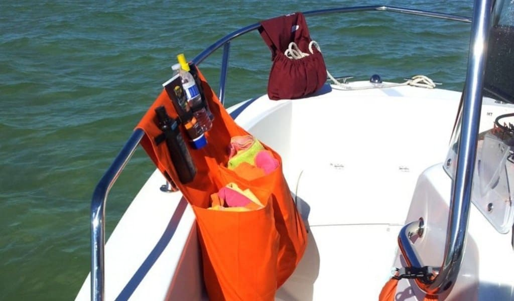16 Awesome Storage Ideas to Transform Your Boat