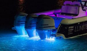 How Much Do LED Boat Lights Cost?