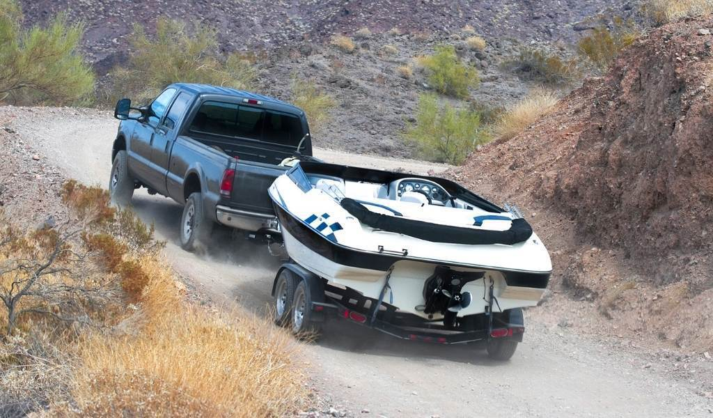 Can My Car Tow A Boat? (We Evaluated 100 Vehicles)