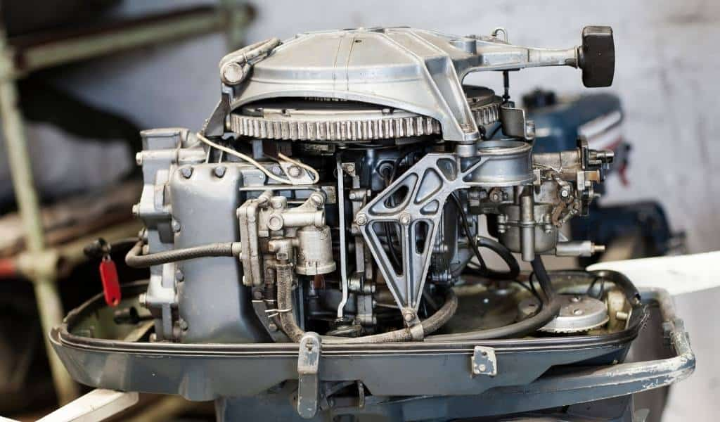 Diagnosing Common Outboard Motor Problems