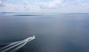 How Far Offshore Can I Take My Boat?