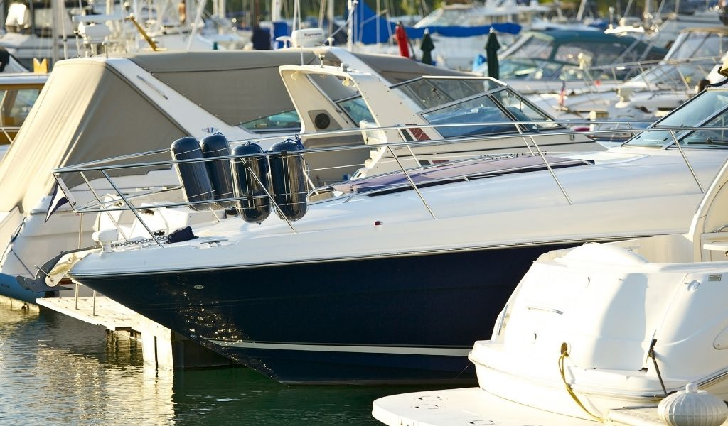 How to Dock Your Boat Like a Pro