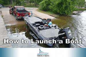 How to Launch a Boat: Complete Guide