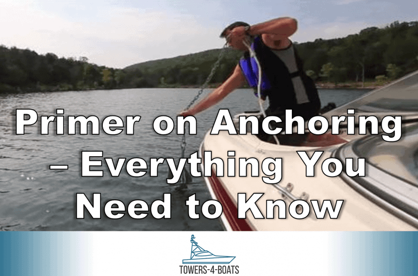 Primer on Anchoring – Everything You Need to Know (The Definitive Guide)