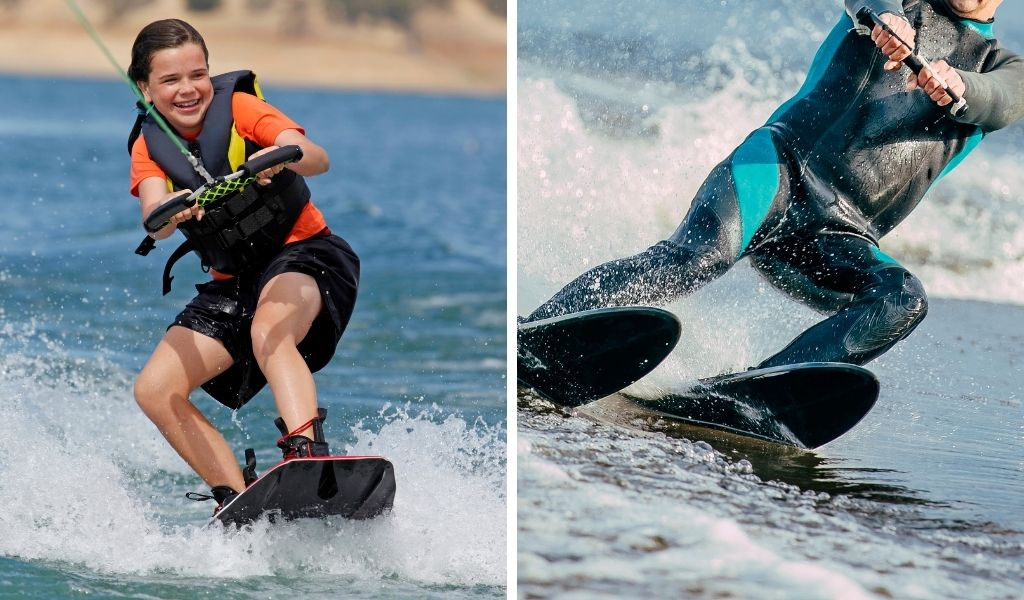 Wakeboarding Versus Skiing: Which is Better?