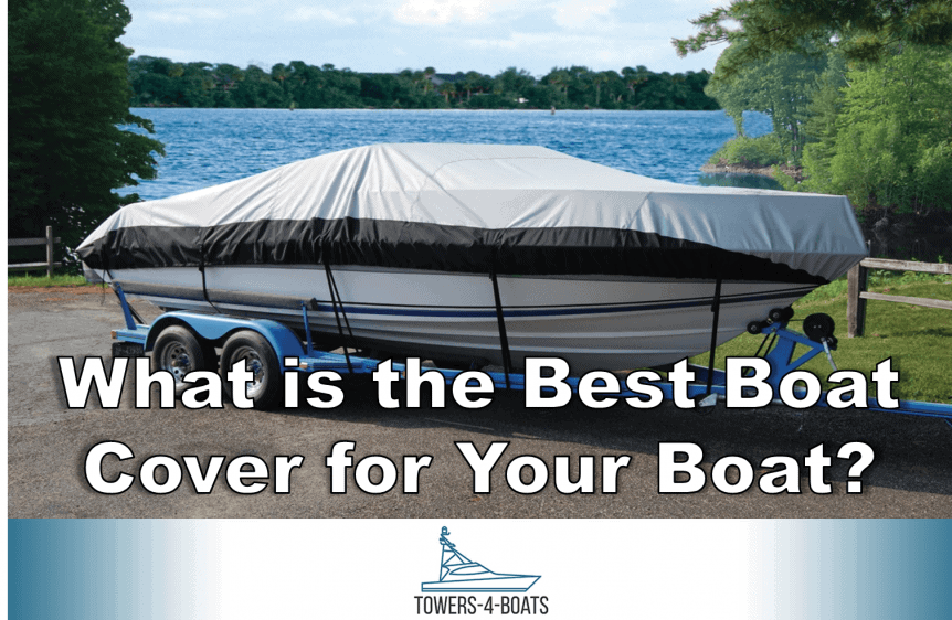 Should You Use a Boat Cover? Is It Really Necessary?