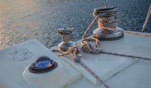 Where Should a Boat Compass Be Mounted?