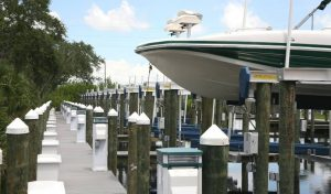 Should You Rent a Wet Slip or Trailer Your Boat?