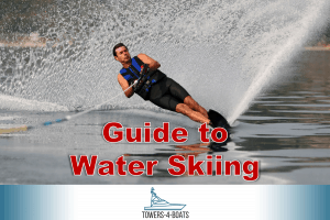Complete Guide to Water Skiing Equipment