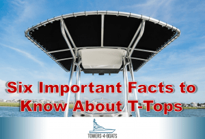 Six Important Facts to Know About T-Tops
